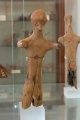 Male figurine from West Shrine in Phylakopi, 12th c BC, AM Milos, 152484.jpg